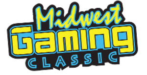 Midwest Gaming Classic - Image: Midwest Gaming Classic (logo)