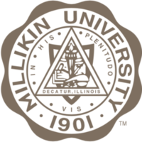 Millikin University seal.png