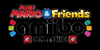 <i>Mini Mario & Friends: Amiibo Challenge</i>