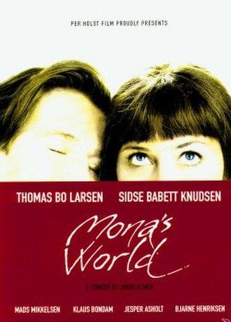 Monas verden - Image: Monas verden