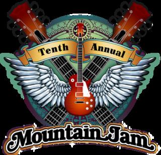 Mountain Jam (festival)