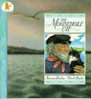 <i>The Mousehole Cat</i> book by Antonia Barber