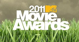 2011 MTV Movie Awards - Image: Mtv movie awards 2011