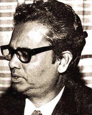 Munier Choudhury - Image: Munier Chowdhury