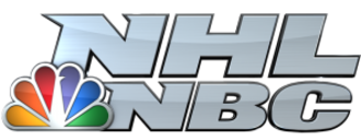 NHL on NBC - NHL on NBC logo since 2012.