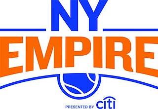 New York Empire (tennis)