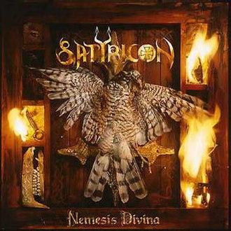 Nemesis Divina - Image: Nemesis divina satyricon