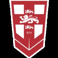 Insignia del equipo de Inglaterra