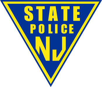 New Jersey State Police Seal