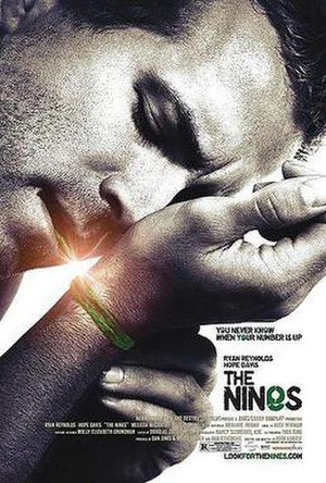 The Nines - Theatrical release poster