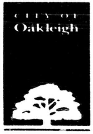 City of Oakleigh - Image: Oakleigh Council 1994