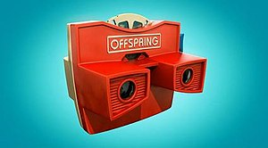 Offspring (TV series) - Offspring title card