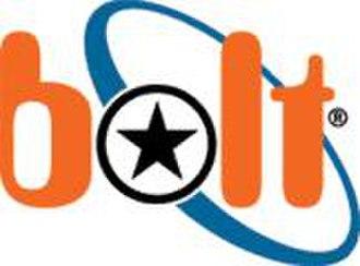 Bolt (website) - Image: Oldbolt