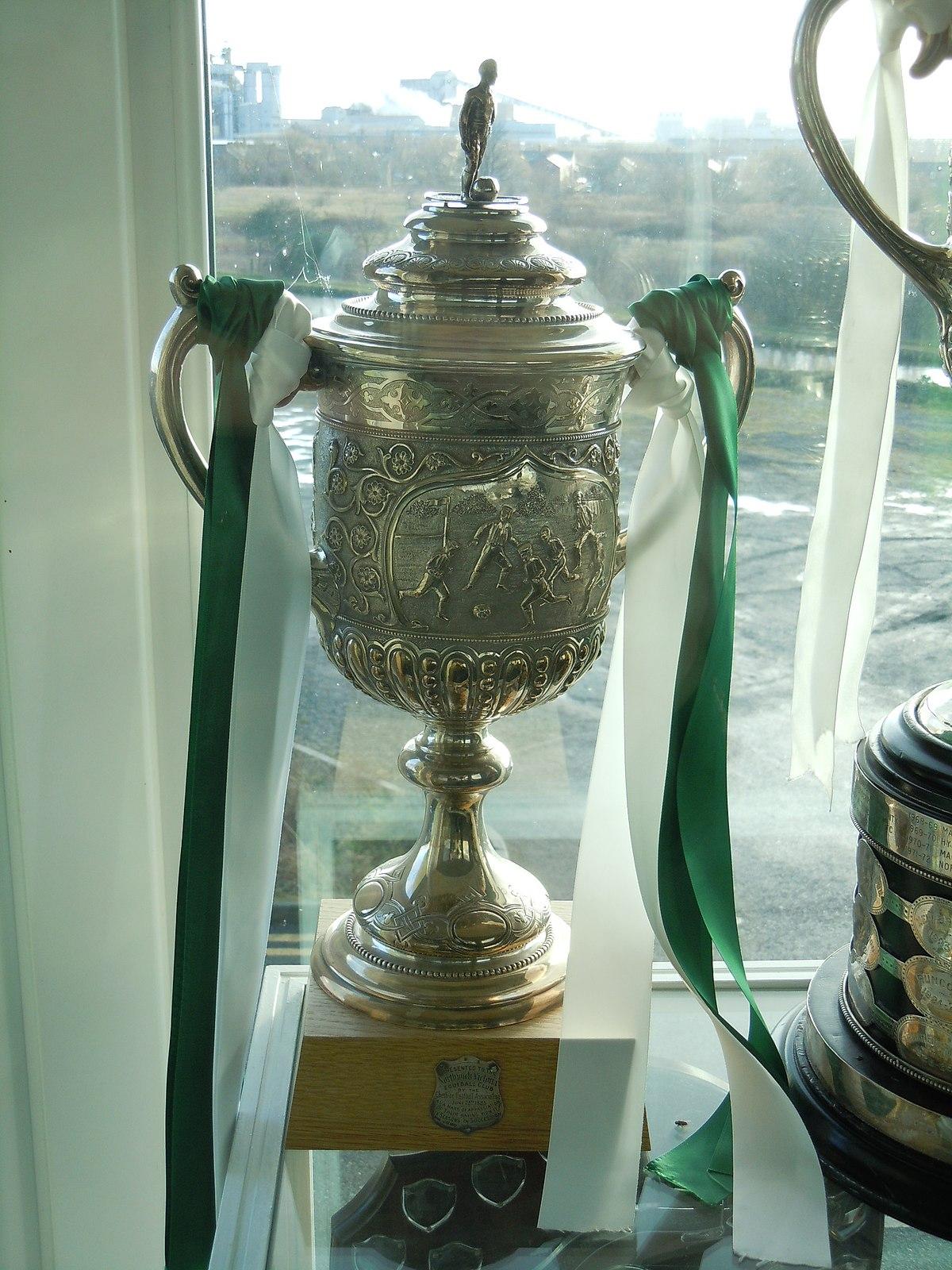 Cheshire Senior Cup - ...