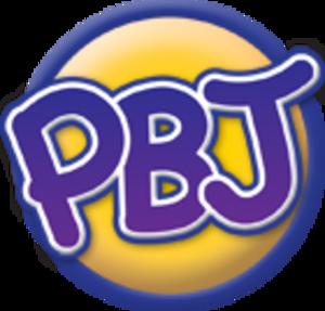 PBJ (TV network) - Image: PBJ Network logo 2012