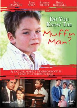 Do You Know the Muffin Man? - DVD cover