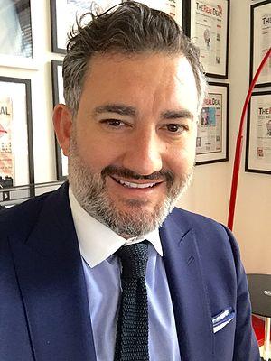 Amir Korangy - Amir Korangy