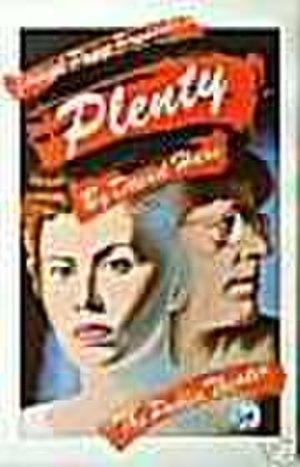 Plenty (play) - Image: Plenty(play) Poster