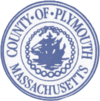 Official seal of Plymouth County