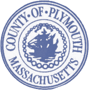 Seal of Plymouth County, Massachusetts