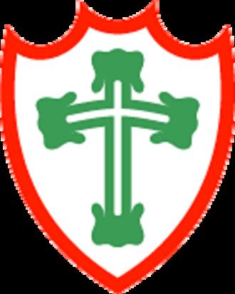 Associação Portuguesa de Desportos - 1923–2005, 2015– logo
