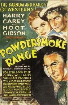 Powdersmoke Range - Wikipedia
