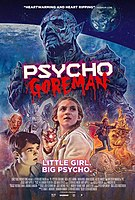 Picture of a movie: Psycho Goreman