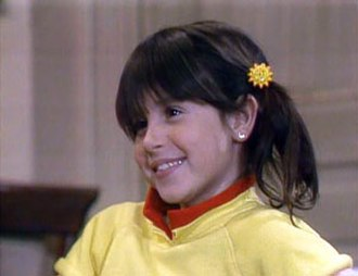 Punky Brewster - Image: Punky brewster piano lesson