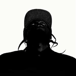 My Name Is My Name - Image: Pusha T My Name Is My Name 2