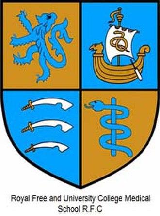 United Hospitals RFC - Image: RUMSRFC