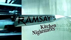 Ramsay's Kitchen Nightmares - Wikipedia