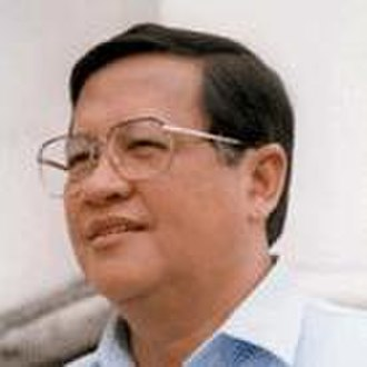 Philippine presidential election, 2004 - Image: Raulroco 1