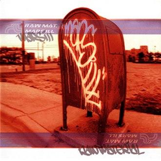 Raw Material (album) - Image: Rawmaterial uprock