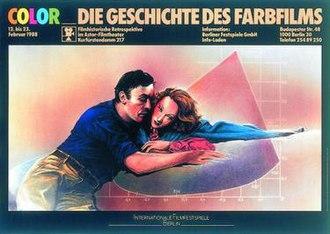 38th Berlin International Film Festival - Image: Retrospective 88