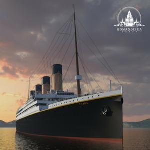 Titanic replica (Sichuan) - Wikipedia