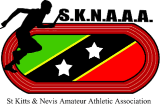 Saint Kitts & Nevis Amateur Athletic Association sport governing body for the Caribbean country