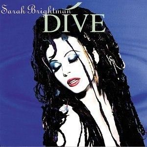 Dive (Sarah Brightman album) - Image: Sarahdive