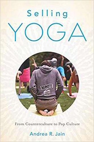 Selling Yoga - Image: Selling Yoga