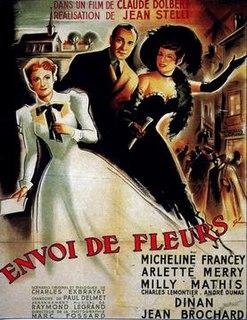 1950 film by Jean Stelli