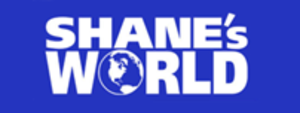Shane's World - Image: Shane's World logo