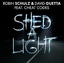 Image result for shed a light robin schulz
