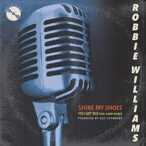 Shine My Shoes - Image: Shine My Shoes cover