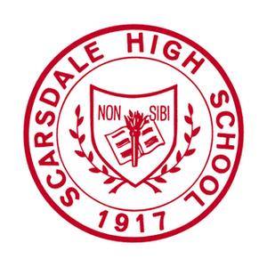 Scarsdale High School - Scarsdale High School seal
