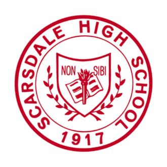 Scarsdale High School - Scarsdale High School seal