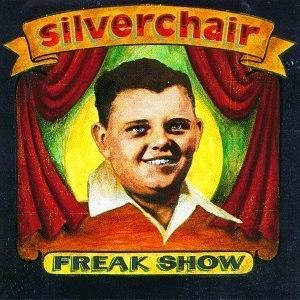 Freak Show (album) - Image: Silverchair Freak Show