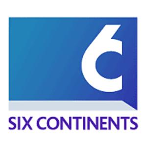 Six Continents - Image: Sixcontinentslogo