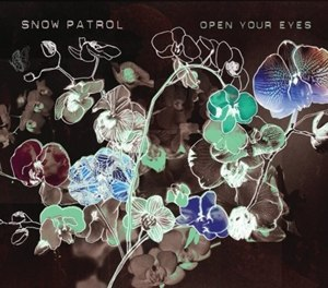 Open Your Eyes (Snow Patrol song) - Image: Snow patrol open your eyes