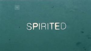 Spirited - Image: Spirited title