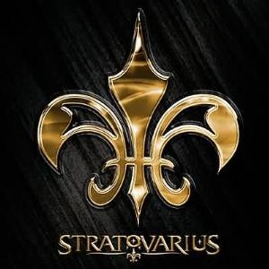 Stratovarius (album) - Image: Stratovarius (album) cover