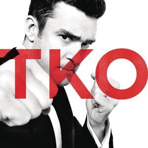 TKO (Justin Timberlake song) - Image: TKO (Justin Timberlake single cover art)
